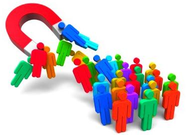 Методы привлечения клиентов